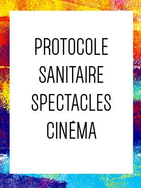 Image - Protocole Sanitaire - Théâtre Paul Eluard (TPE) de Bezons