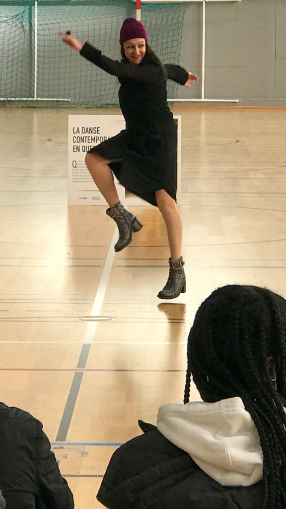 Image - 10 danses (c) Pierre Cottreau