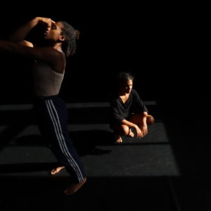 Image - Raw & Anyway – Sandrine Lescourant © Marie Marcon