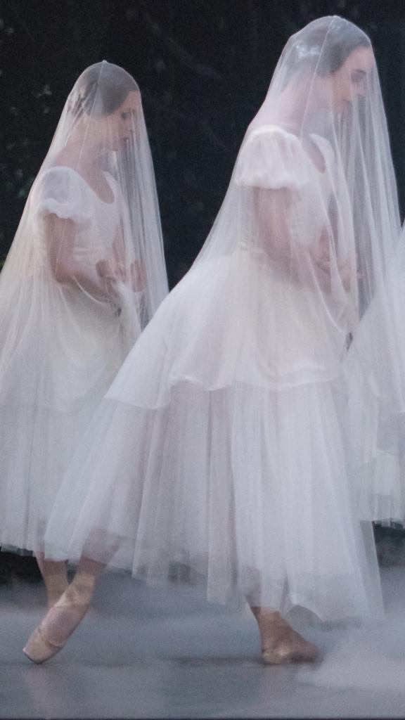 Image - Giselle – Ballet du Capitole © David Herrero