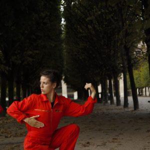 Image - Descente Sauvage - Olivier Dubois © Andrea Hachuel